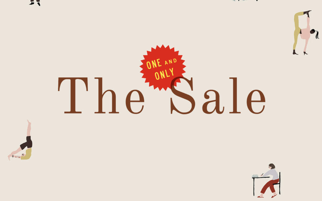 The One and Only Sale