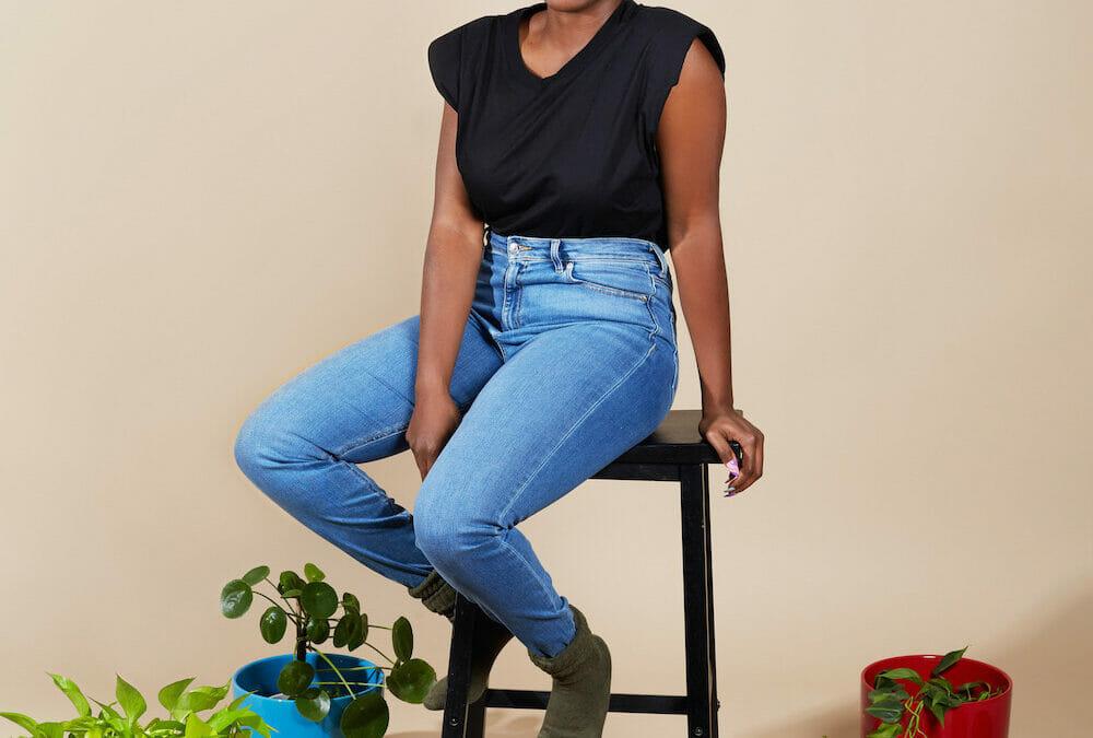 Meet the Maker: Latrice from Palette Pots