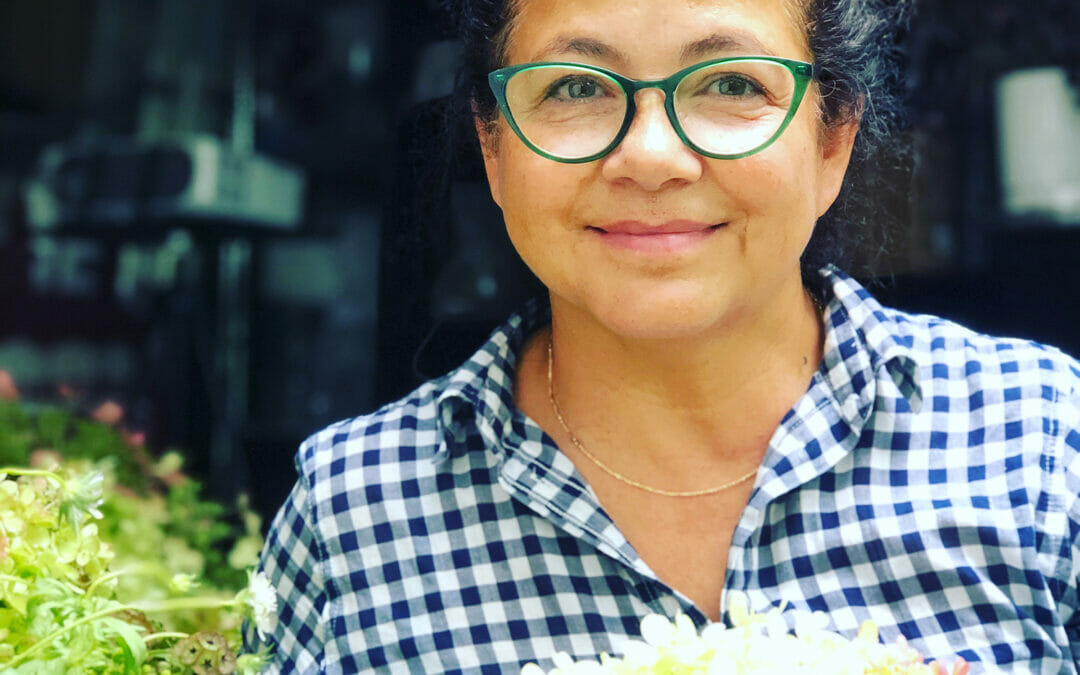 Meet the Maker: Andrea from Adonia Floral Design