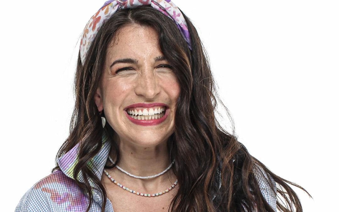 Meet the Maker: Sara of Sara Joy Accessories