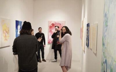 Meet the Artist: Darcy Briks