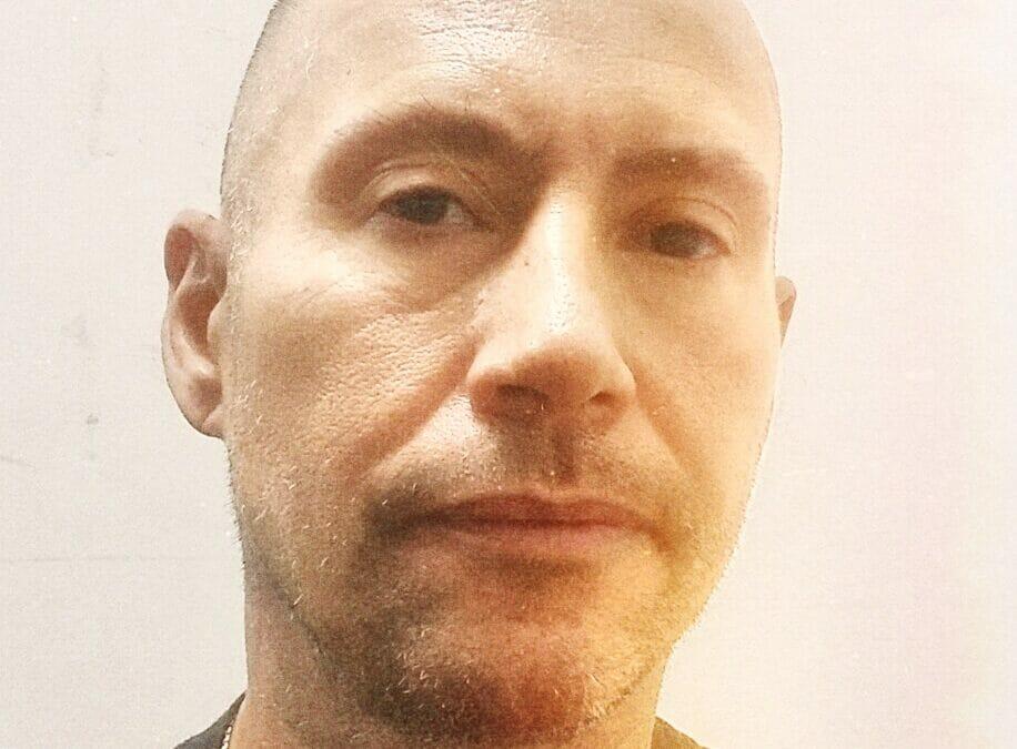 Meet the Artist: Michael Delaney